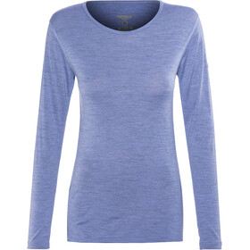 Devold Breeze T-shirt Femme, bluebell melange